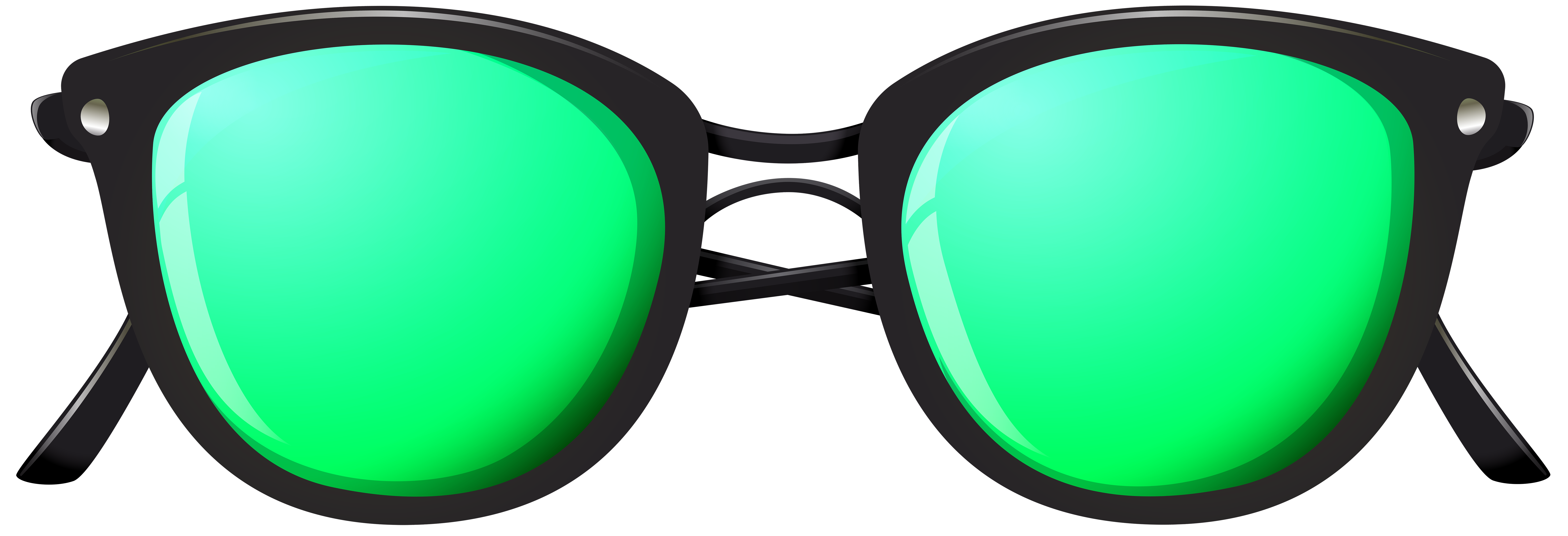 Green sun glasses clipart picture royalty free stock Sunglasses PNG Clip Art Image | Gallery Yopriceville - High-Quality ... picture royalty free stock