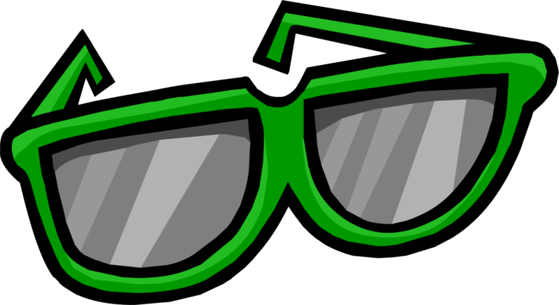 Green sun glasses clipart png library download TOP 65+ Sunglasses Clipart Images Free Download【2018】 png library download
