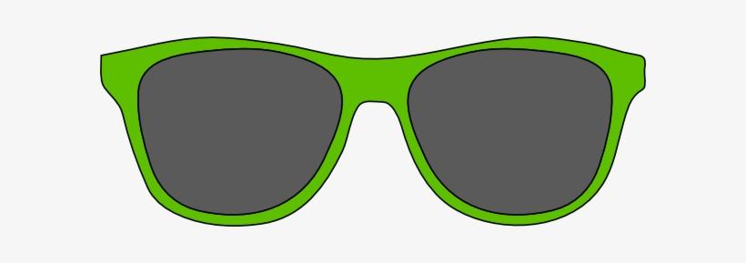 Green sunglasses clipart vector free download Green Sunglasses Clipart - Green Clip Art Sunglasses - Free ... vector free download