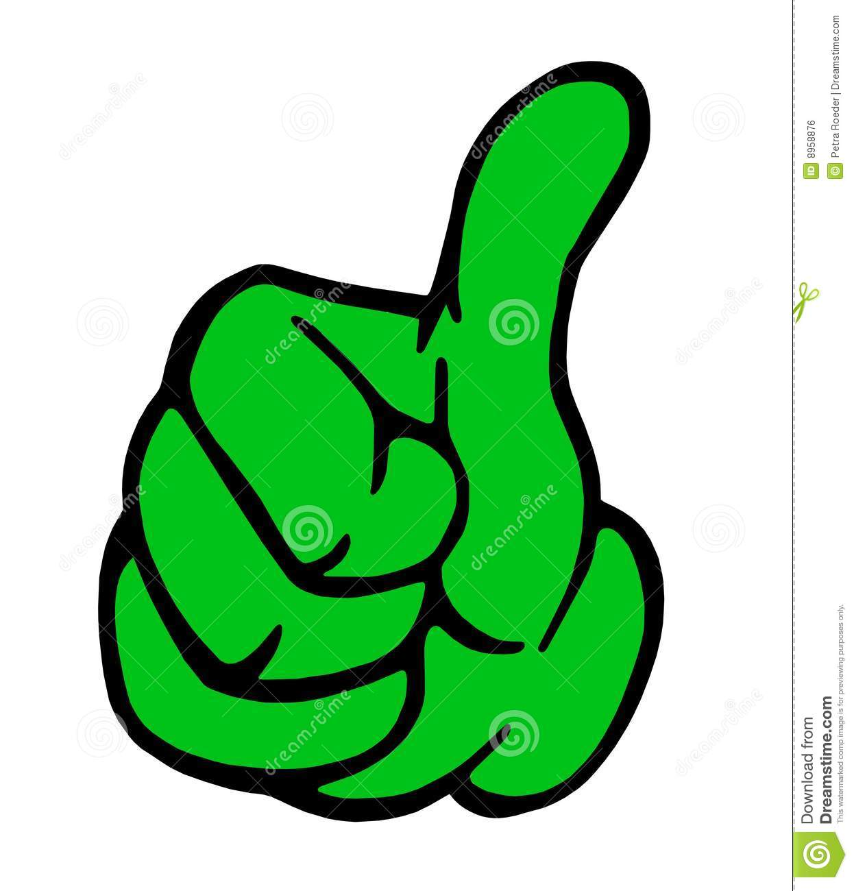 Green thumbs up clipart svg transparent Green Thumbs Up Hand Sign Royalty Free Stock Image - Image: 8958876 svg transparent