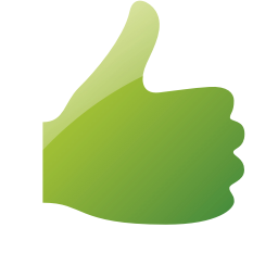 Green thumbs up clipart picture library stock Web 2 green thumbs up icon - Free web 2 green hand icons - Web 2 ... picture library stock