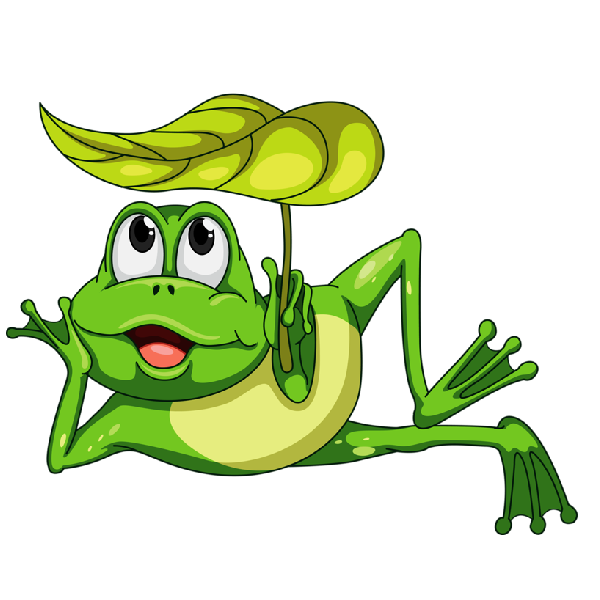 Tree frog clipart clipart transparent library Frog Images - Cartoon Animals Homepage | Frog art | Pinterest ... clipart transparent library