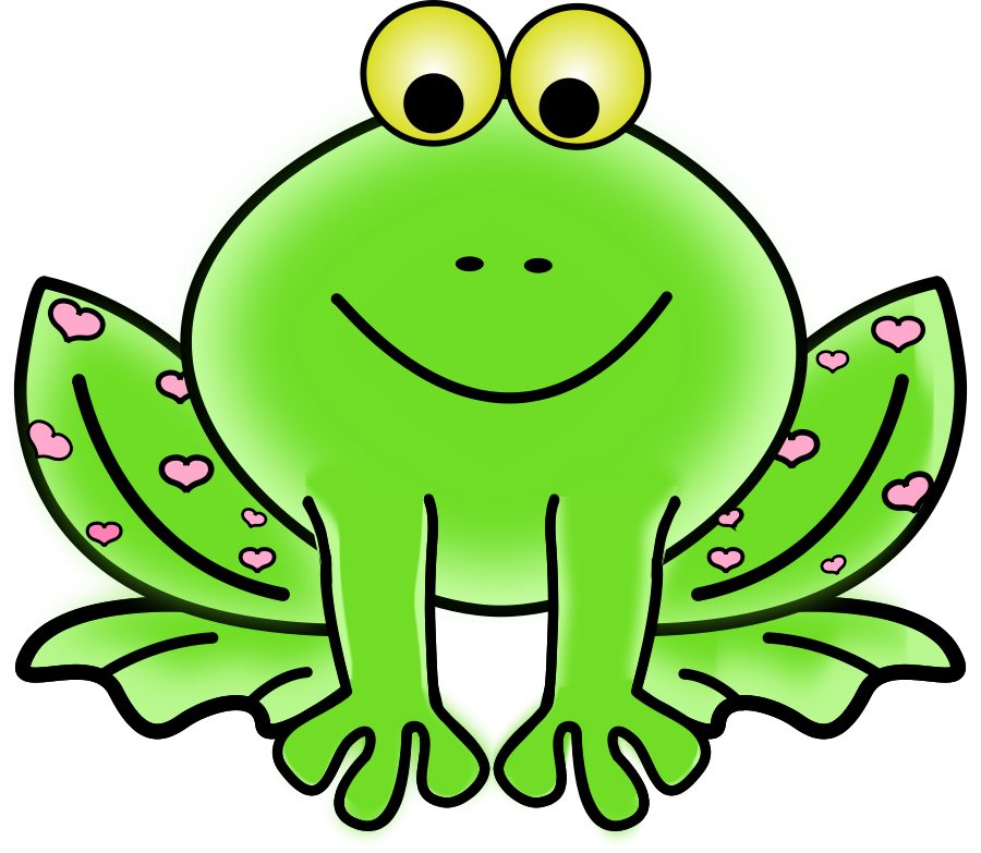 Tree frog clipart clipart free library 28+ Collection of Colorful Frogs Clipart | High quality, free ... clipart free library