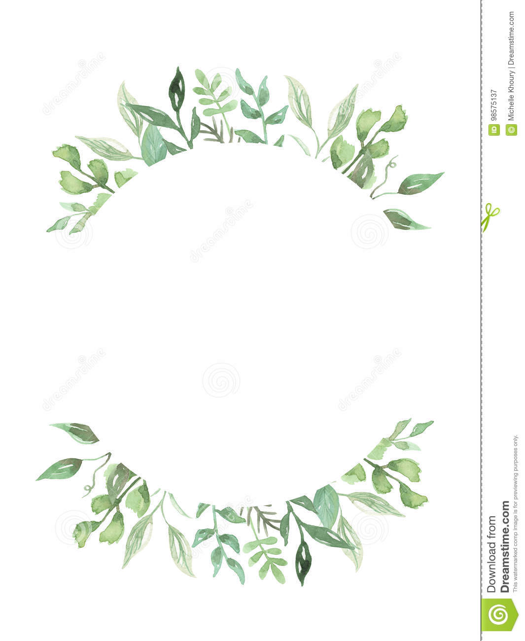 Greenery clipart free vector black and white download Greenery clipart free 6 » Clipart Station vector black and white download