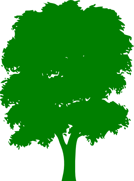 Greentree clipart clip library library Free Green Tree Cliparts, Download Free Clip Art, Free Clip Art on ... clip library library