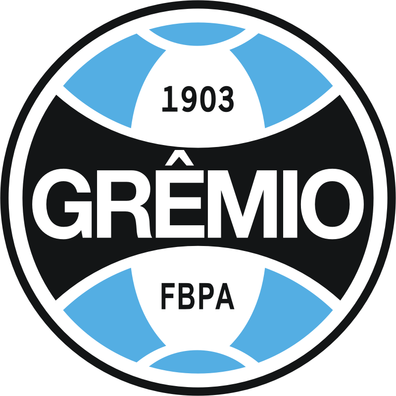 Logo do gremio clipart svg black and white Gremio logo png clipart images gallery for free download   MyReal ... svg black and white