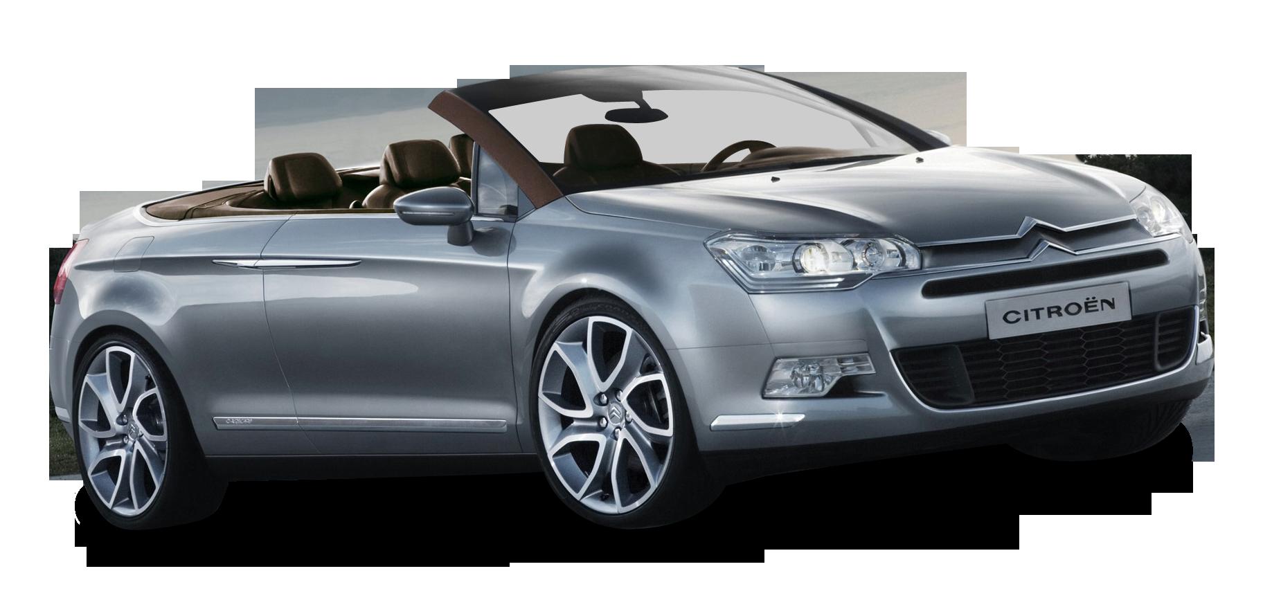 Grey car clipart clip Citroen C5 Airscape Grey Car PNG Image - PurePNG | Free transparent ... clip