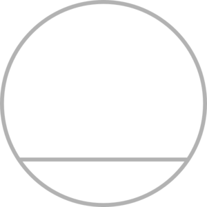 Grey circle clipart png free download Grey Circle And Line 3 Clip Art at Clker.com - vector clip art ... png free download