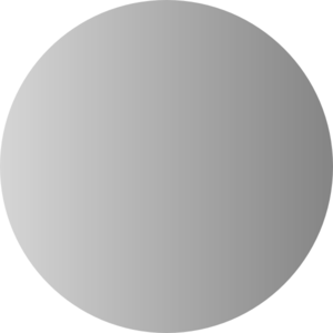 Grey circle clipart clip library library Inner Grey PNG, SVG Clip art for Web - Download Clip Art, PNG Icon Arts clip library library
