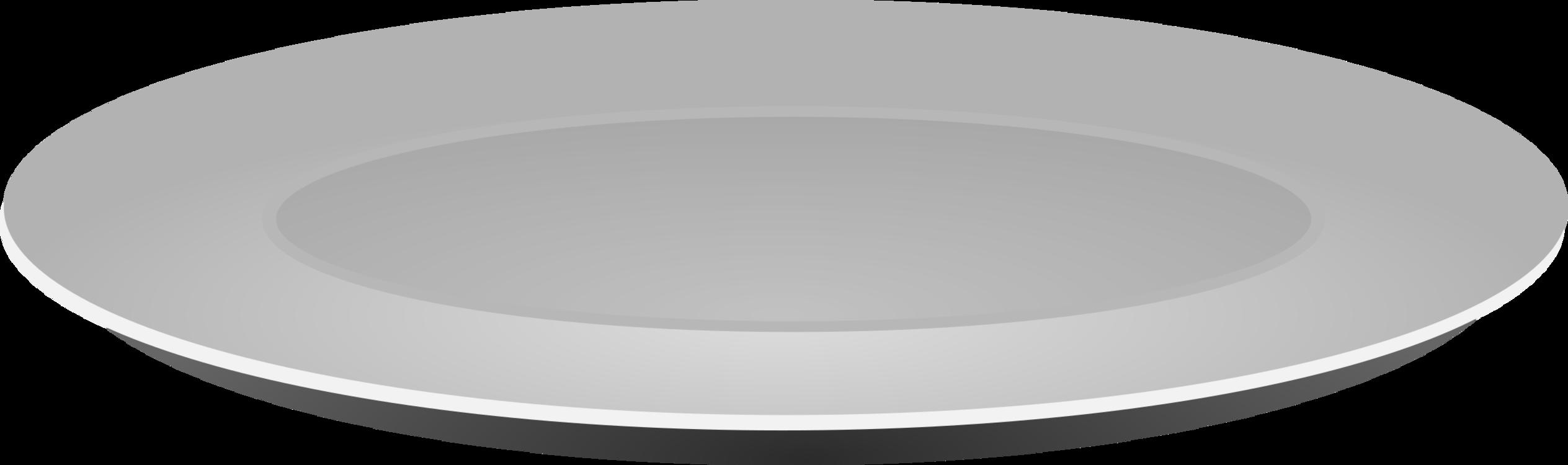 Grey circle clipart svg royalty free stock Dishware,Tableware,Circle Clipart - Royalty Free SVG / Transparent ... svg royalty free stock