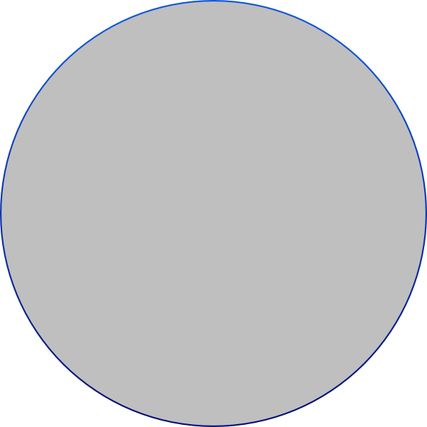 Grey circle clipart clip art royalty free download Basic Circle (grey) Clip Art at Clker.com - vector clip art online ... clip art royalty free download