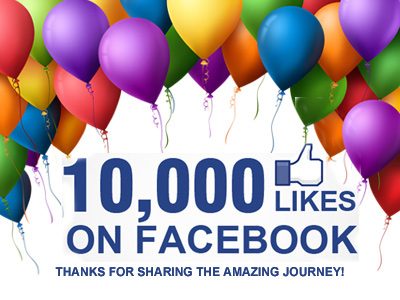 Grey facebook clipart vector freeuse Grey Nomads Facebook page reaches 10,000 likes | The Grey Nomads ... vector freeuse