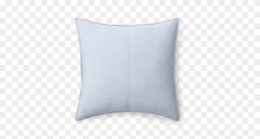 Grey pillow clipart clip art royalty free download Graydon Mélange Throw Pillow - Pillow Clipart (#1973287) - PinClipart clip art royalty free download