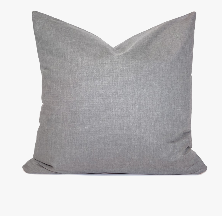Grey pillow clipart picture library library Cushion Clipart Transparent - Transparent Background Pillow Png ... picture library library