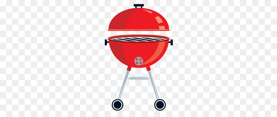 Grill clipart transparent background image freeuse stock Table Cartoon clipart - Barbecue, Red, Product, transparent clip art image freeuse stock
