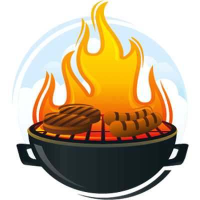 Grill clipart transparent background picture freeuse stock Grill Bbq transparent PNG images - StickPNG picture freeuse stock