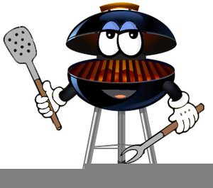 Grill pictures clipart freeuse Weber Grill Clipart | Free Images at Clker.com - vector clip art ... freeuse