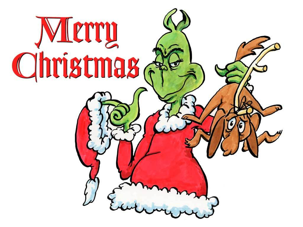 Grinch and max clipart banner royalty free stock Grinch stole christmas dog clipart - ClipartFest banner royalty free stock
