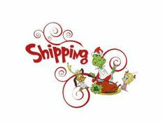 Grinch and max clipart royalty free library Students will be in the Christmas spirit when they receive these ... royalty free library