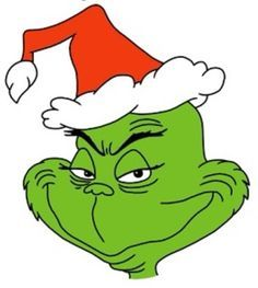 Grinch stealing present cliparts png Image result for grinch clipart   Free Printables - Christmas ... png
