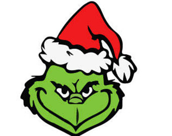 Grinch face clipart royalty free Christmas Clipart Grinch   Free download best Christmas Clipart ... royalty free