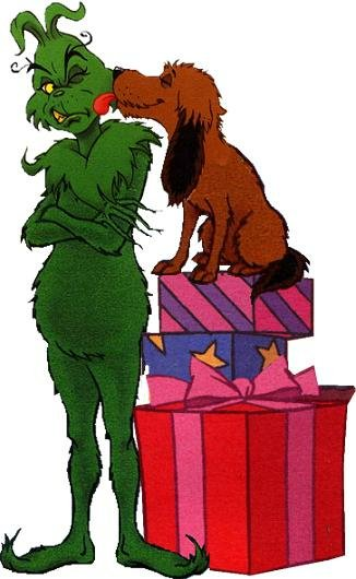 Grinch max dog clipart png royalty free 17 Best images about THE GRINCH on Pinterest | Dr. seuss, Xmas ... png royalty free