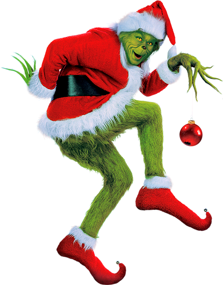 Grinch maybe christmas perhaps means a little more clipart svg freeuse stock The Grinch (Live-Action)   Heroes and villians Wiki   FANDOM powered ... svg freeuse stock