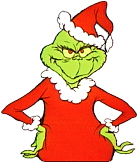 Grinch maybe christmas perhaps means a little more clipart clip library download The Grinch: What if Christmas Doesn\'t Come From A Store ... clip library download