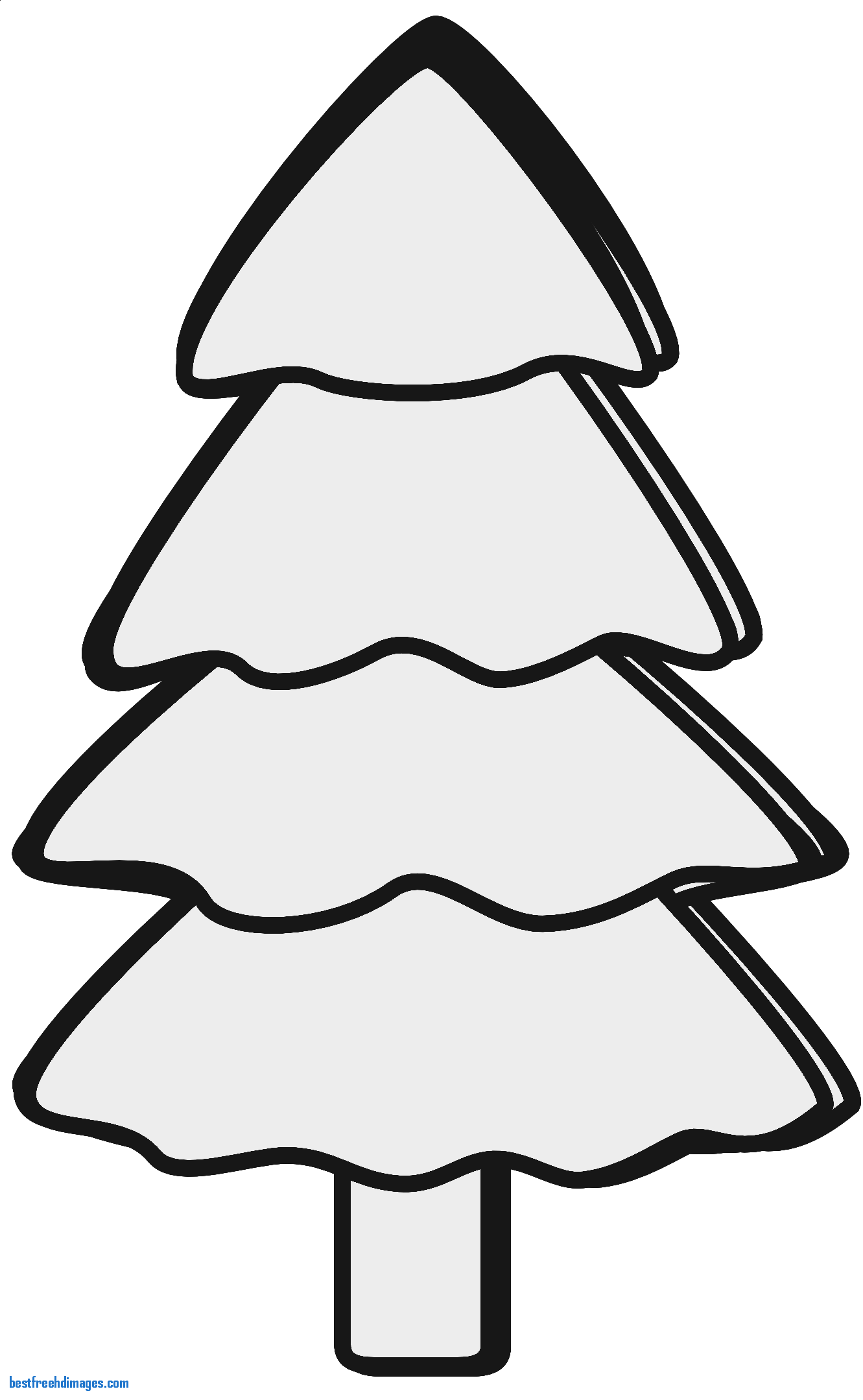 Grinch tree clipart black and white Charlie Brown Christmas Clipart | Free download best Charlie Brown ... black and white