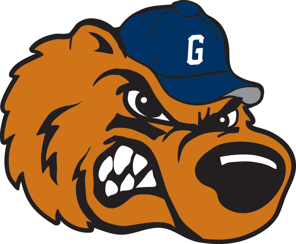 Grizzlies baseball clipart png library download West, Grizzlies Win Tight Opener In Washington | Frontier League png library download