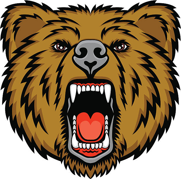 Grizzly bear clipart images clip royalty free library Grizzly bear clipart 3 » Clipart Station clip royalty free library