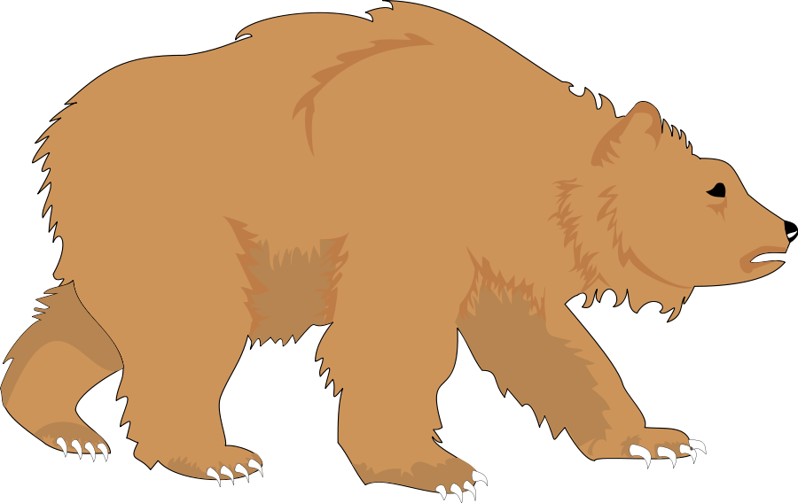 Grizzly bear clipart images image transparent download Free Grizzly Cliparts, Download Free Clip Art, Free Clip Art on ... image transparent download