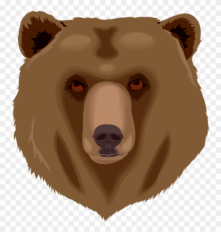 Grizzly bear clipart images clip free library 135,47kb Hd Grizzly Bear Clipart - Grizzly Bear Clip Art, HD Png ... clip free library