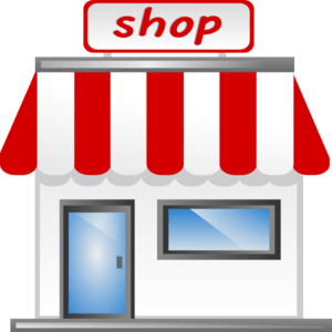 Grocery store building clipart black and white svg freeuse download Grocery store building clipart black and white » Clipart Portal svg freeuse download