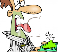 Library of gross food clipart freeuse library png files ...