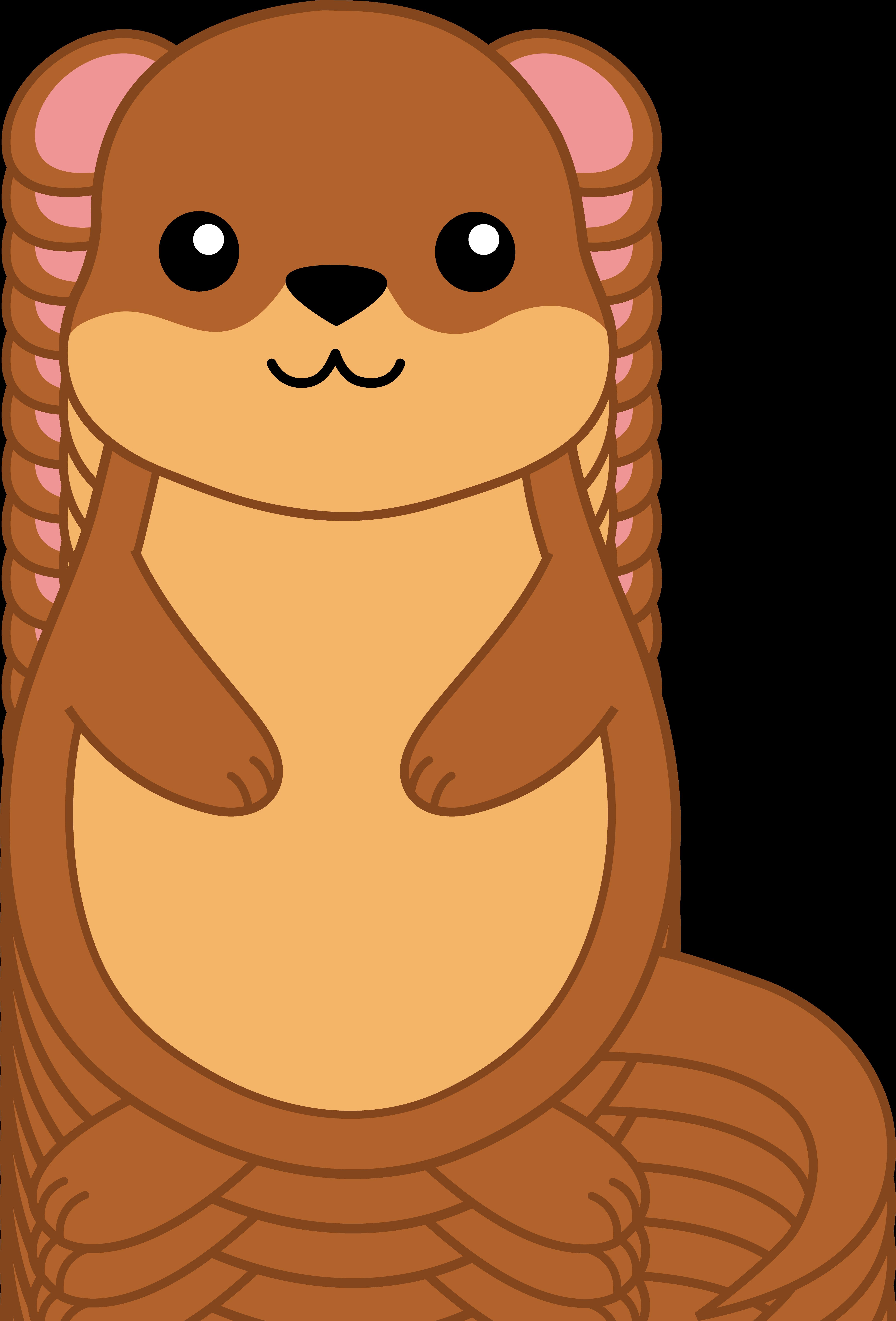 Groundhog cartoon clipart svg freeuse stock Free Groundhog Cliparts, Download Free Clip Art, Free Clip Art on ... svg freeuse stock