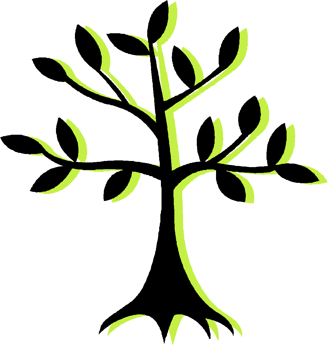 Grounding clipart clipart transparent library Grounding and Centering – At Home in the Sacred Grove clipart transparent library