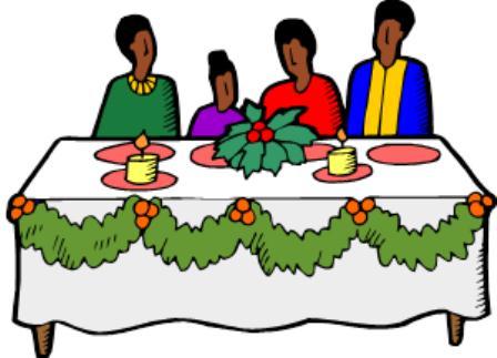 Christmas dinner images clipart jpg free download Free Dinner Clip Art, Download Free Clip Art, Free Clip Art on ... jpg free download