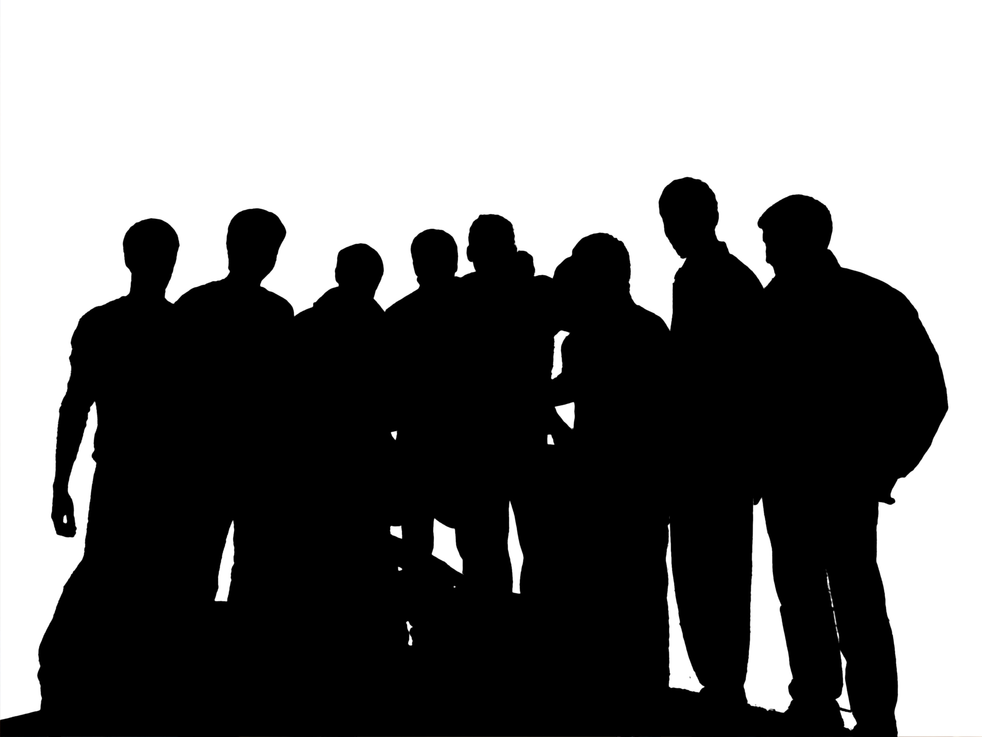 Group of men clipart image royalty free Free Men\'s Group Cliparts, Download Free Clip Art, Free Clip Art on ... image royalty free