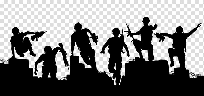 Group of soldiers clipart banner free stock Soldier Military , Soldier transparent background PNG clipart ... banner free stock