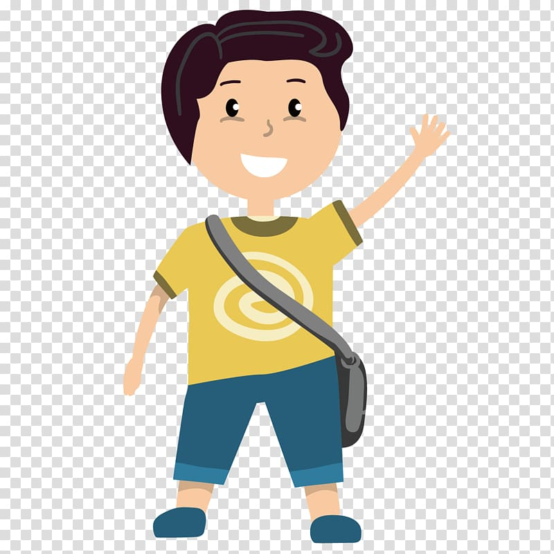 Group of women clipart drawing waiving vector royalty free Child Boy Illustration, Waving boy transparent background PNG ... vector royalty free