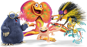 Group vbs weird animals clipart png royalty free Free Vbs Registration Cliparts, Download Free Clip Art, Free Clip ... png royalty free