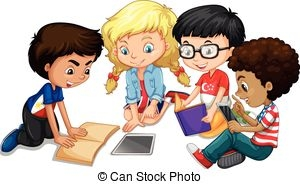 School team work clipart clip art library Free Group Work Cliparts, Download Free Clip Art, Free Clip Art on ... clip art library