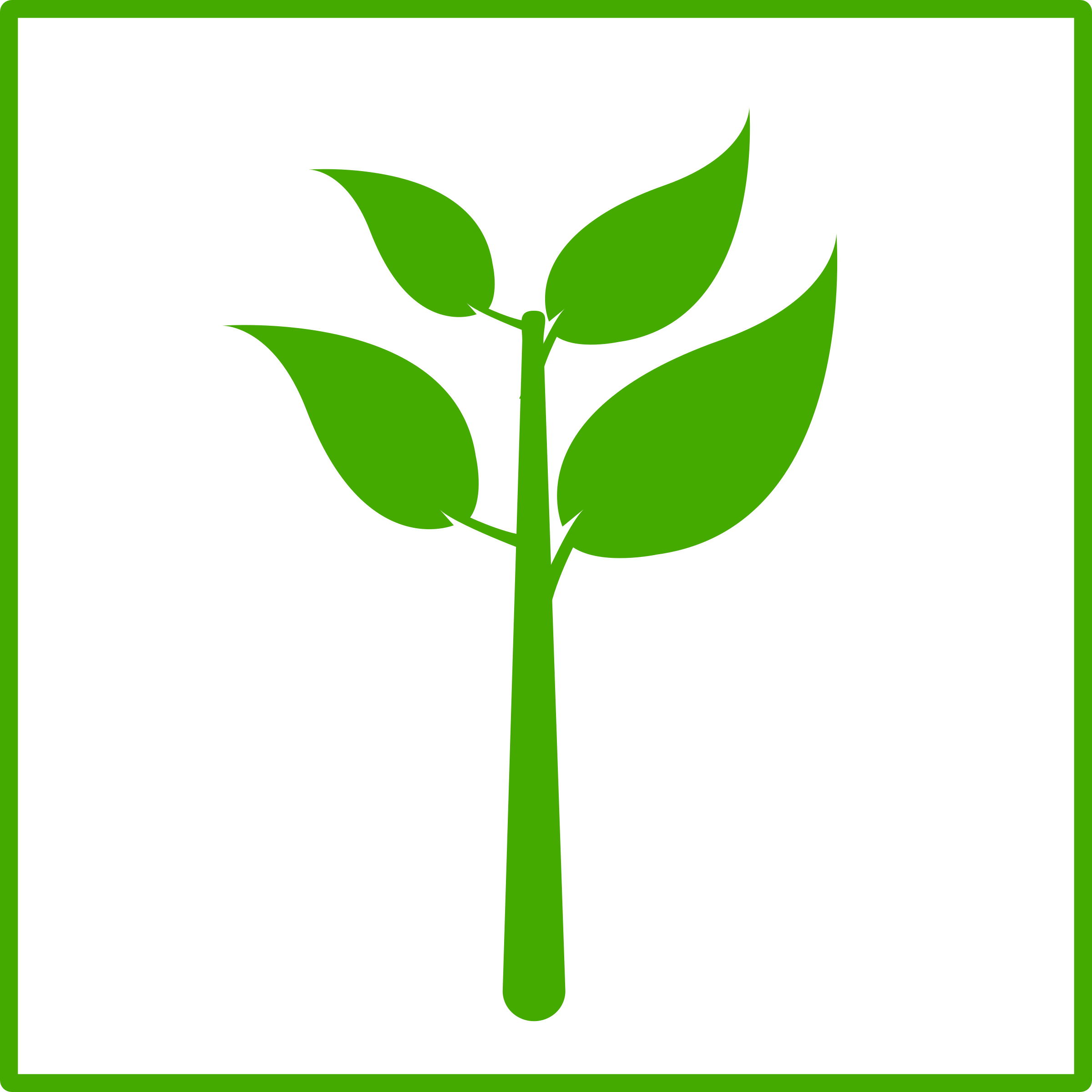 Growing flower clipart clipart library Clipart - eco green plant icon clipart library