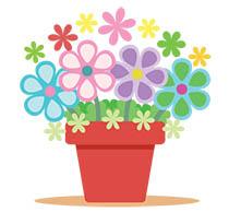 Planters clipart banner freeuse Plants Animated Clipart - Animated Gifs banner freeuse