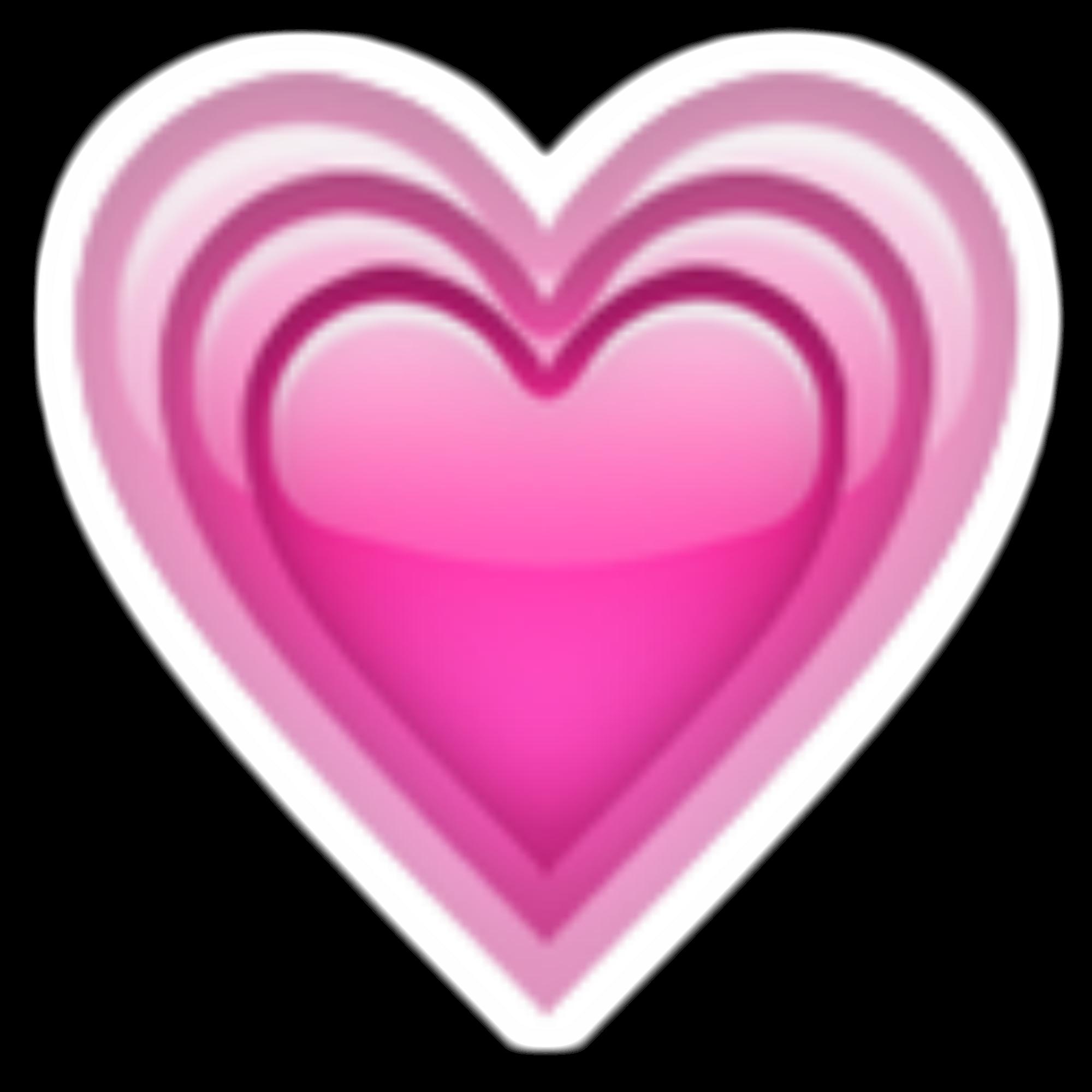 Growing heart clipart jpg download Images of Emoji Heart - #SpaceHero jpg download