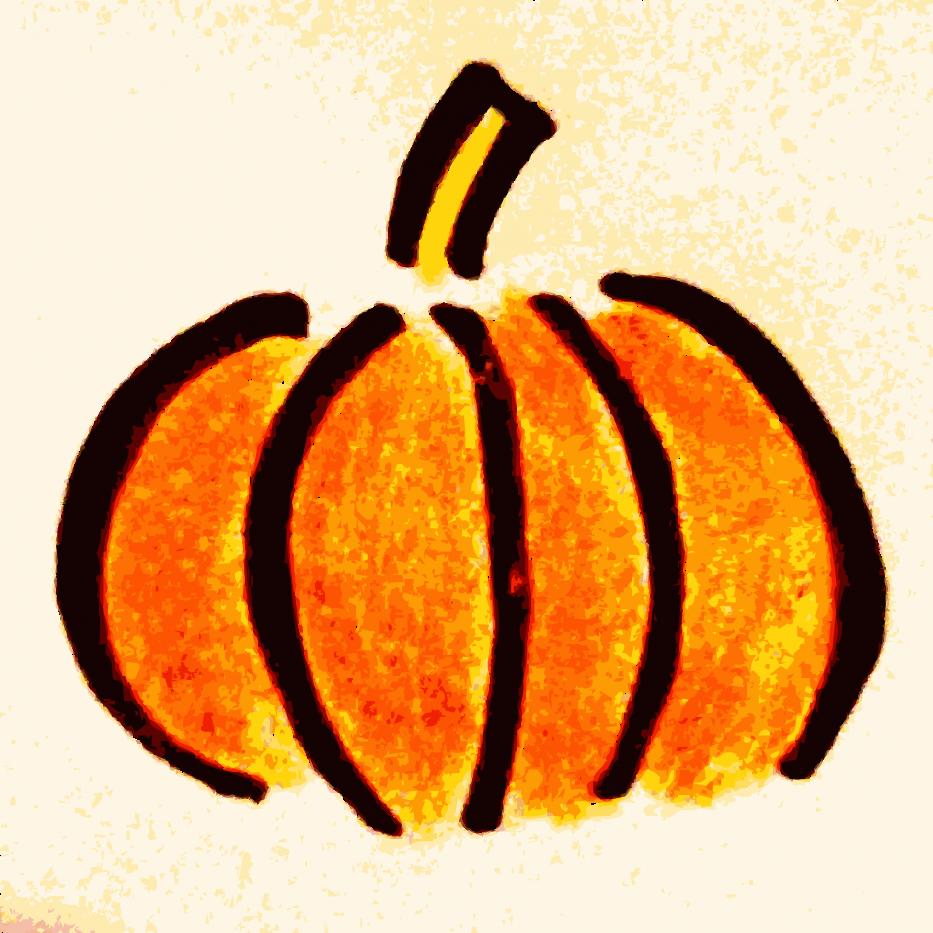Pumpkin carving ideas clipart graphic transparent Thanksgiving Pumpkin Clipart Image Gclipart Com Graph Soup Carving ... graphic transparent