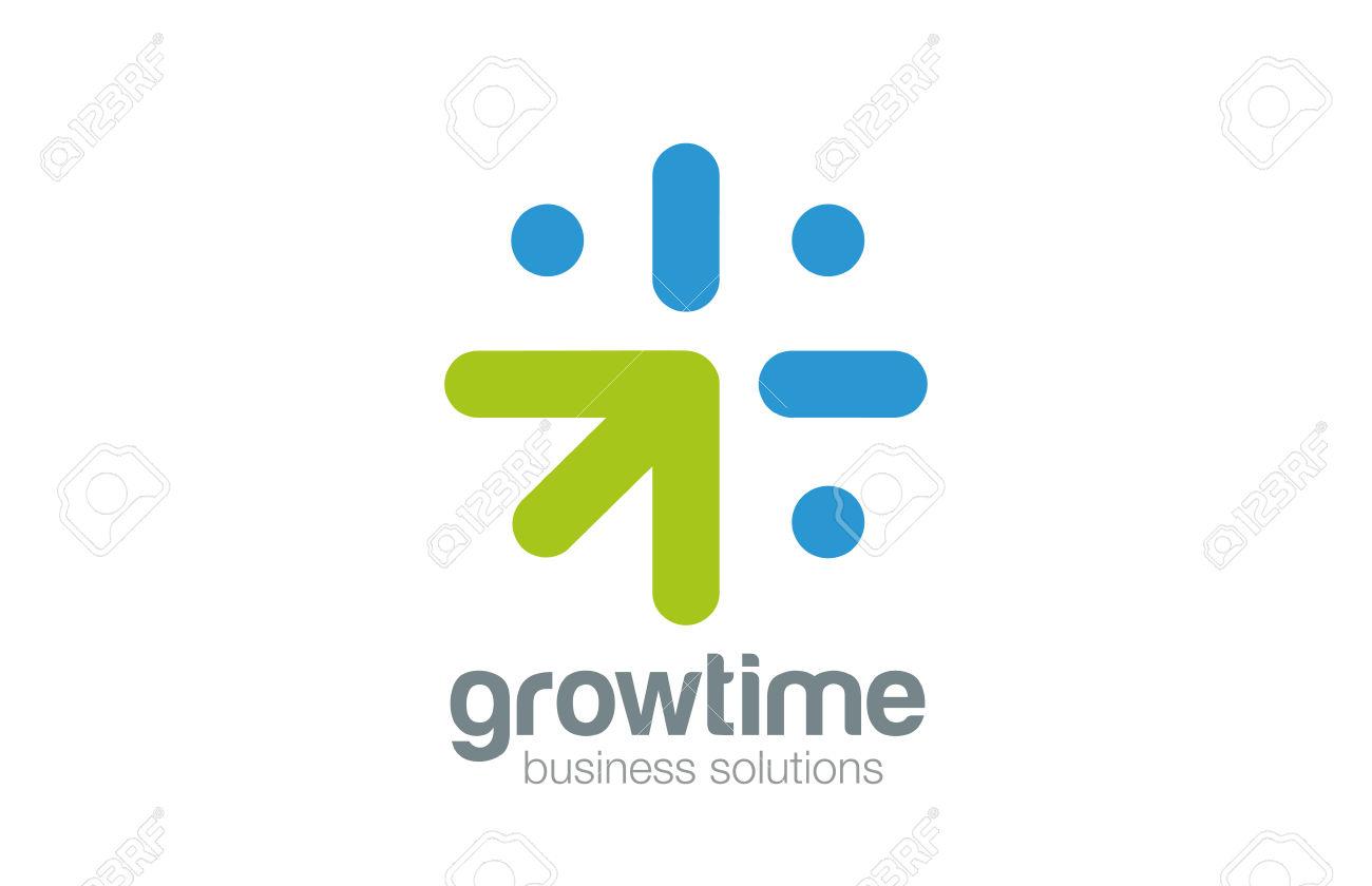 Growth arrow clipart clock image royalty free Arrow Shape Stock Vector Illustration And Royalty Free Arrow Shape ... image royalty free