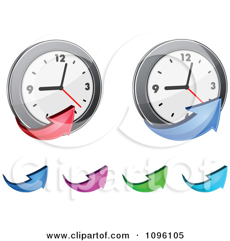 Growth arrow clipart clock graphic library stock Royalty-Free (RF) Arrow Clipart, Illustrations, Vector Graphics #38 graphic library stock