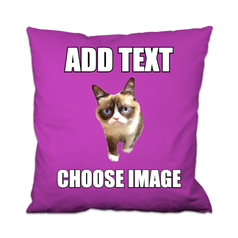 Grumpy cat face clipart svg royalty free Create Your Own Grumpy Cat Meme svg royalty free